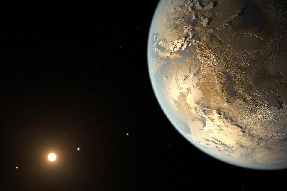 Nobel de Física não acredita que humanos colonizarão exoplanetas