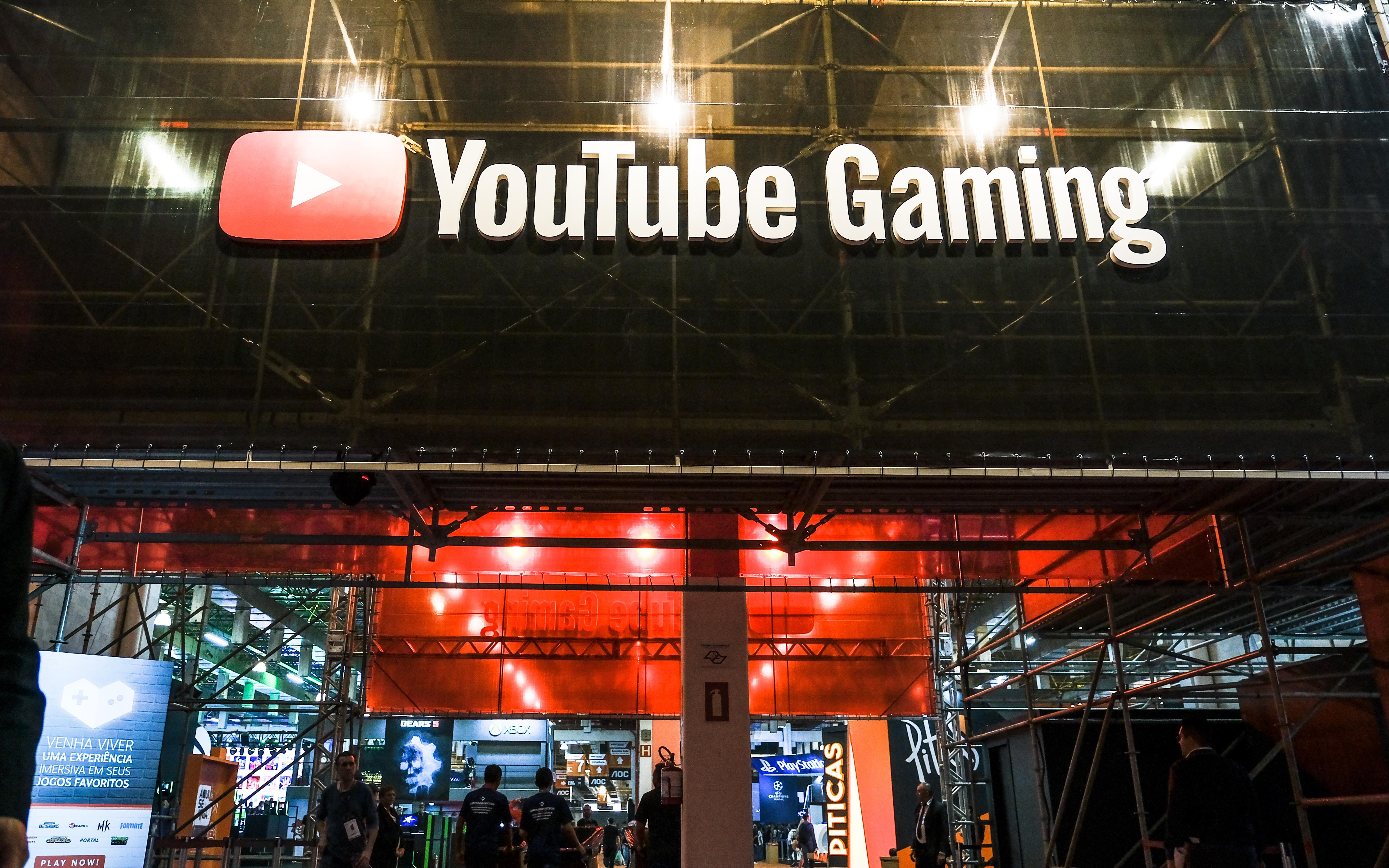 YouTube/Divulgação