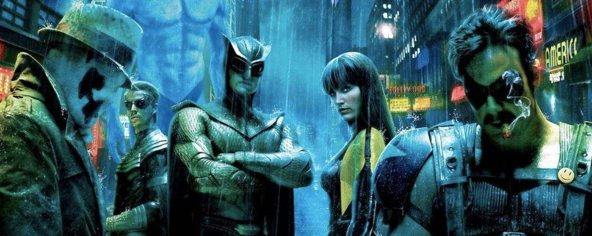 Watchmen: tudo o que você precisa saber antes de assistir à série