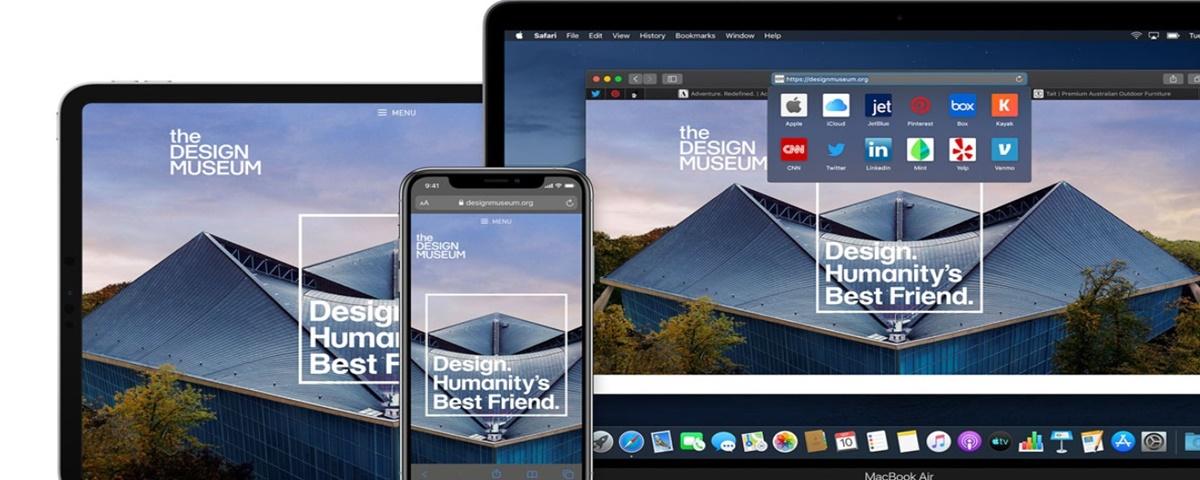Safari para iOS envia dados da sua navegação para servidores na China