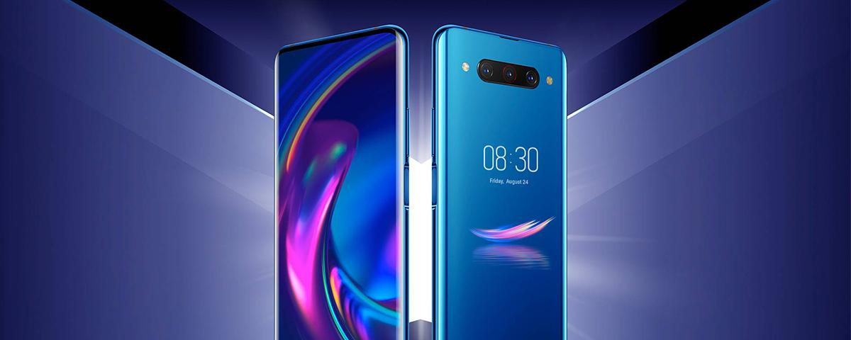 Nubia Z20: celular com duas telas é lançado oficialmente por US$ 549