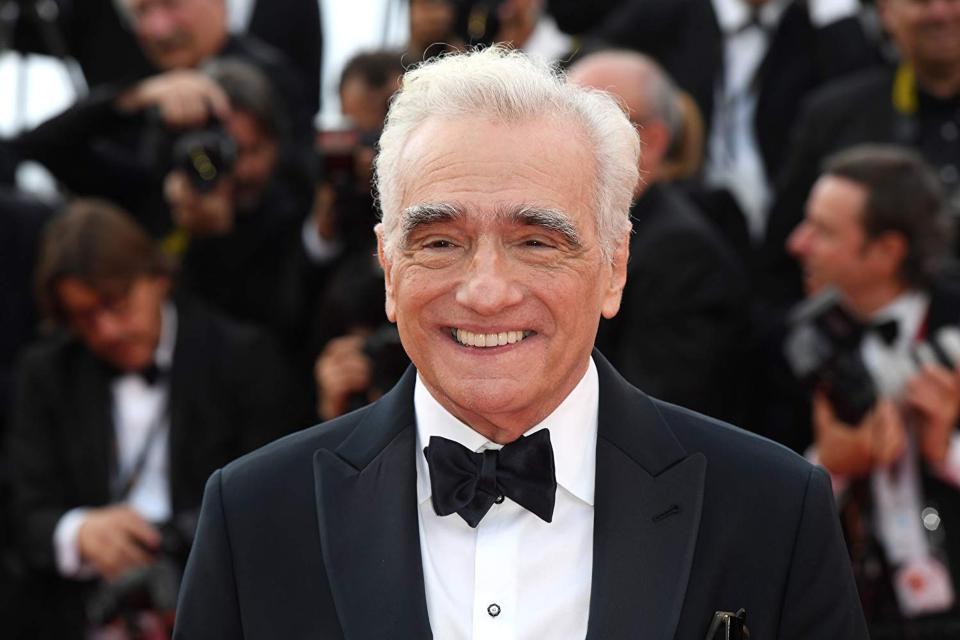 Martin Scorsese volta a criticar filmes da Marvel