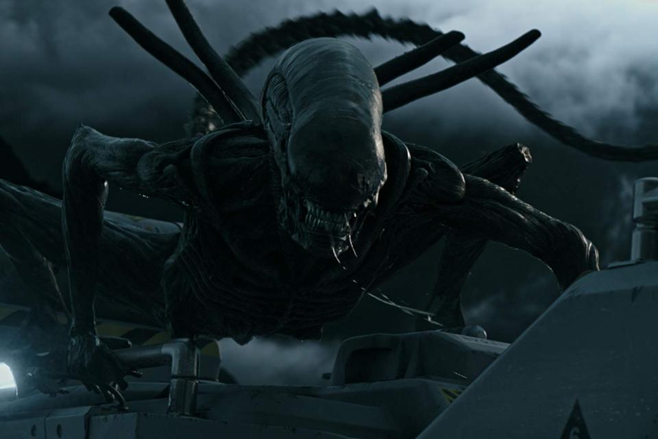 Alien: franquia deve ganhar série pelo Hulu