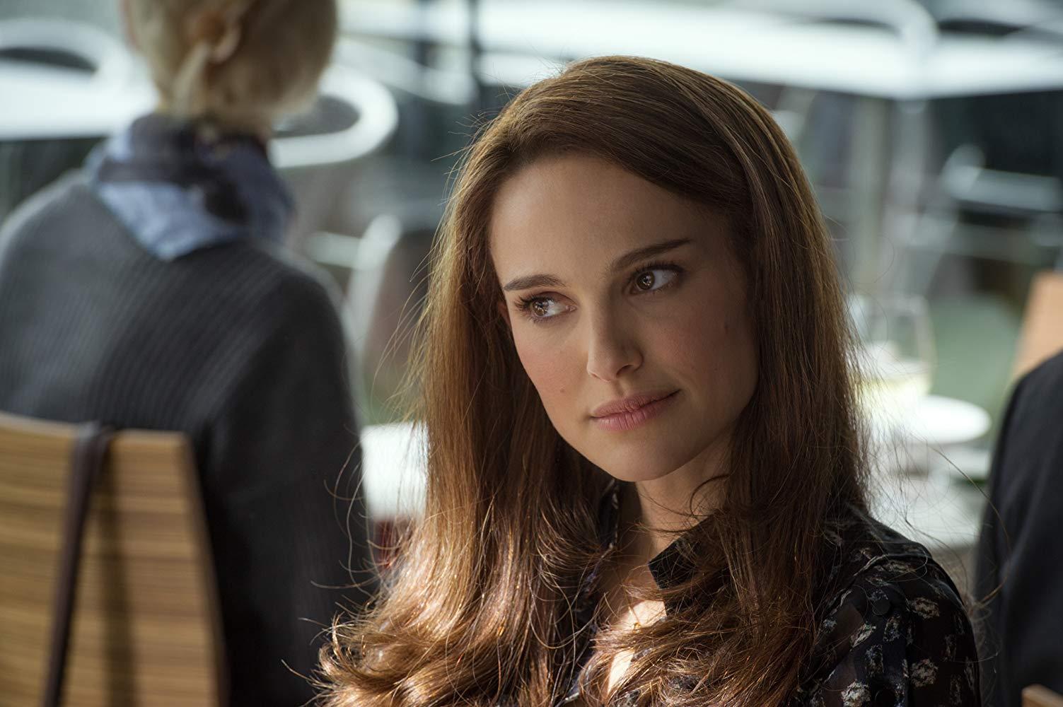 Poderosa Thor: Natalie Portman pode estrelar trilogia da heroína