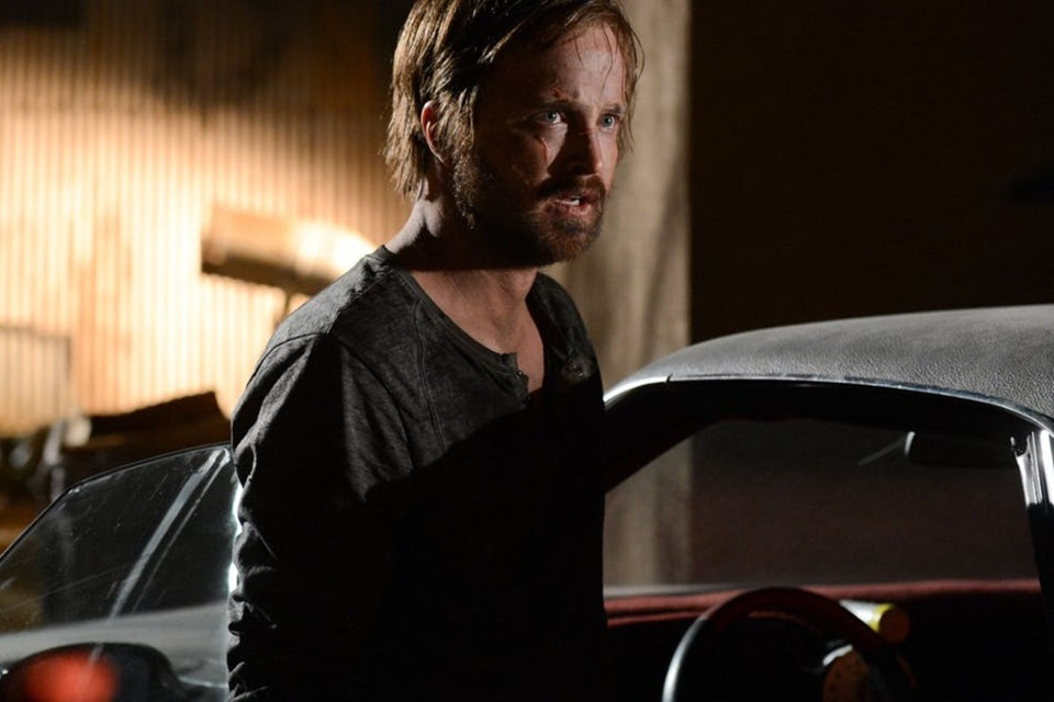 El Camino: Breaking Bad ganha desfecho em filme da Netflix
