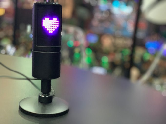 Razer apresenta novos acessórios durante a BGS 2019
