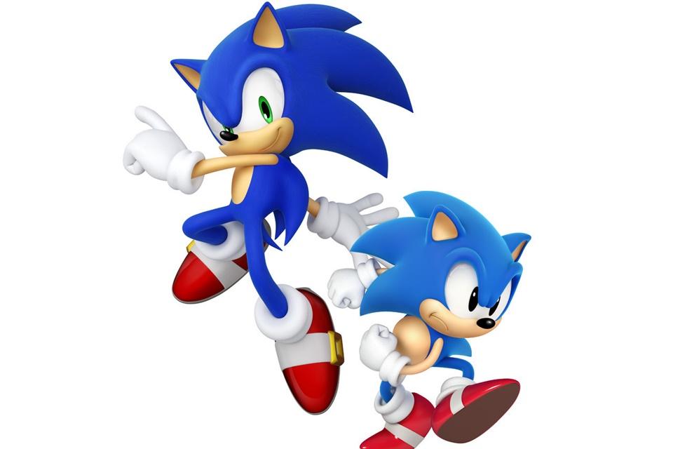 Suposto novo visual do Sonic nos cinemas vaza na internet