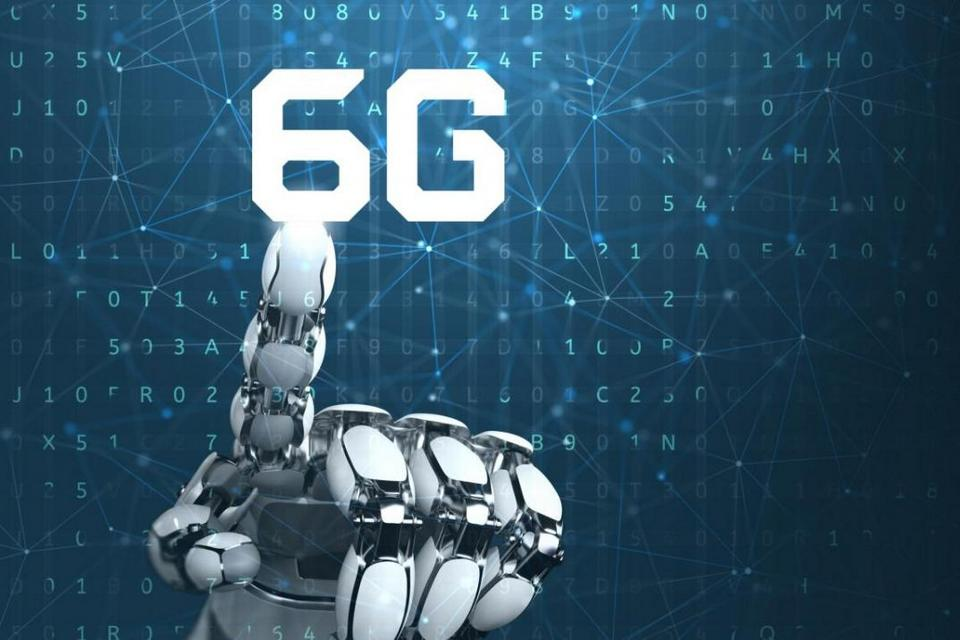 Inteligência artificial moldará o 6G e as comunicações do futuro