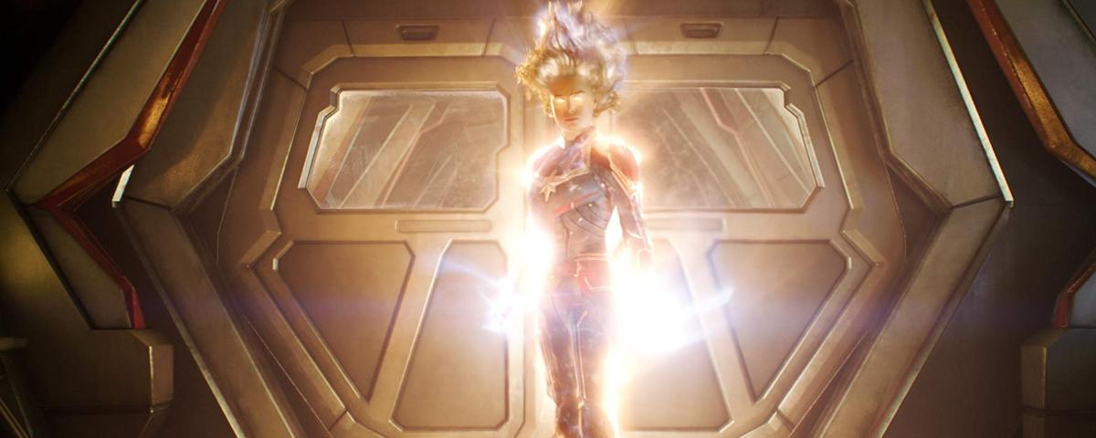 MCU: 10 situações que a Capitã Marvel poderia ter resolvido