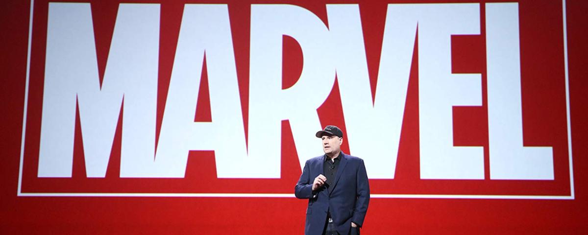 Kevin Feige se torna Chefe de Conteúdo Criativo da Marvel