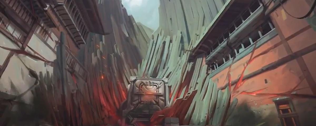 Project A: Riot Games anuncia novo jogo shooter tático