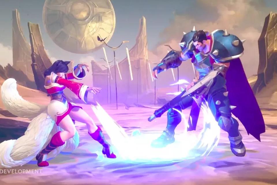 Project L: Riot Games dá mais informações sobre seu jogo de luta