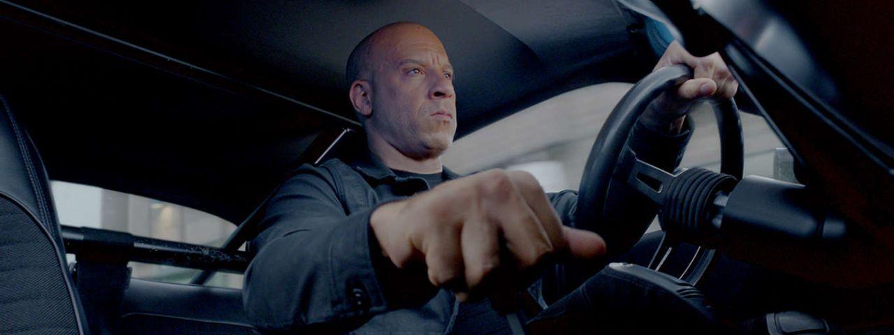 Vin Diesel volta a ser considerado para reboot de Inumanos