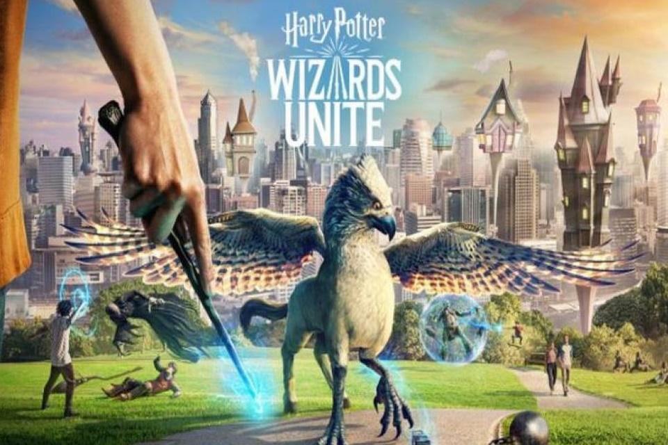 Harry Potter: Wizards Unite tem eventos durante o mês de outubro