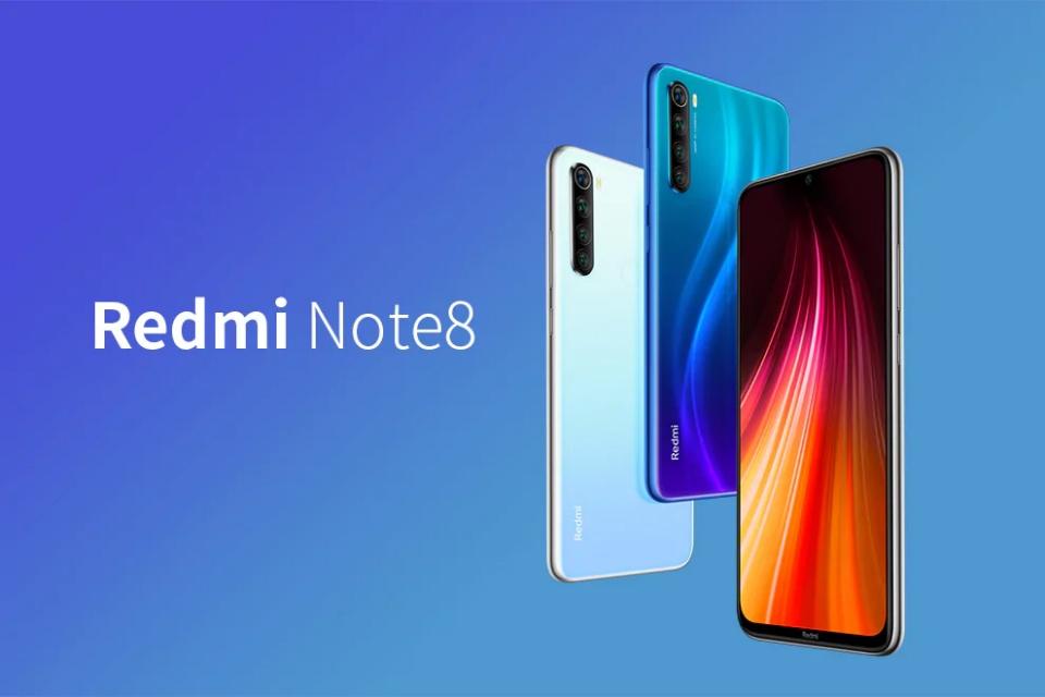 Xiaomi Redmi Note 8 Voce Ja Pode Comprar Diretamente No Brasil
