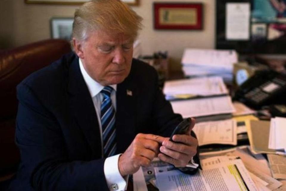 Afinal, o Twitter pode ou não banir a conta de políticos?
