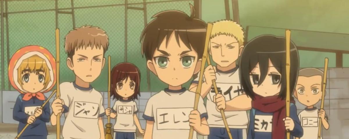 Anime: 10 spin-offs que merecem ser assistidos