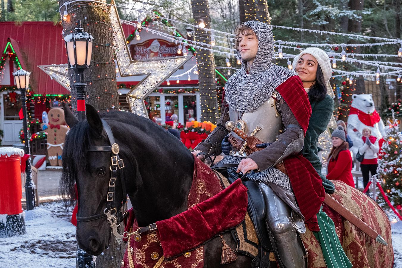 Resultado de imagem para Netflix divulga lista com todos os especiais de Natal 2019
