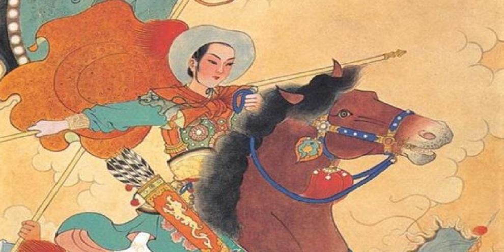 Conheça a real história de Mulan, uma das maiores lendas da China - Mega Curioso