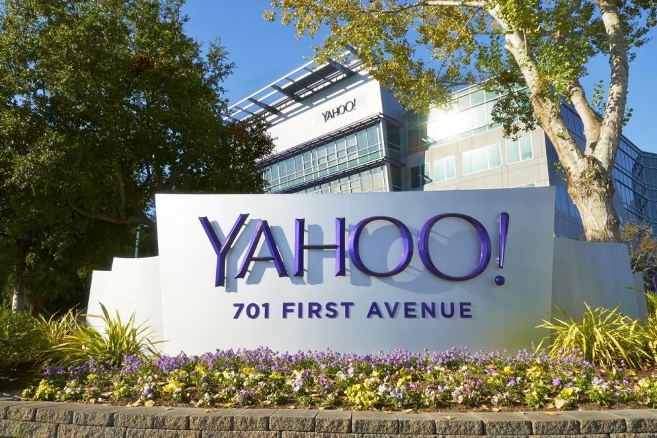 Yahoo Grupos tem fim programado para o dia 14 de dezembro