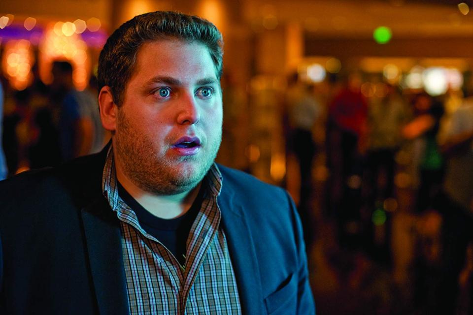 The Batman: Jonah Hill desiste de negociações para atuar no filme