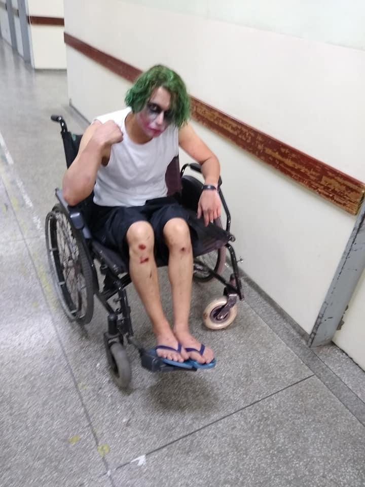 Cosplayer diz ter sido torturado por seguranças durante a Brasil Game Show