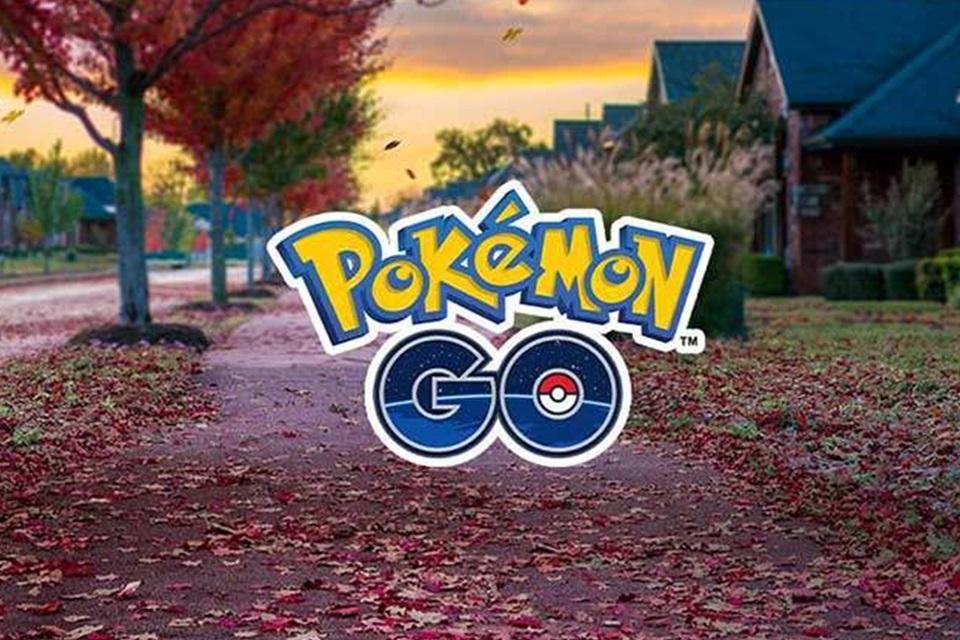 Pokémon GO: formas finais da 3ª geração estão aparecendo no mapa