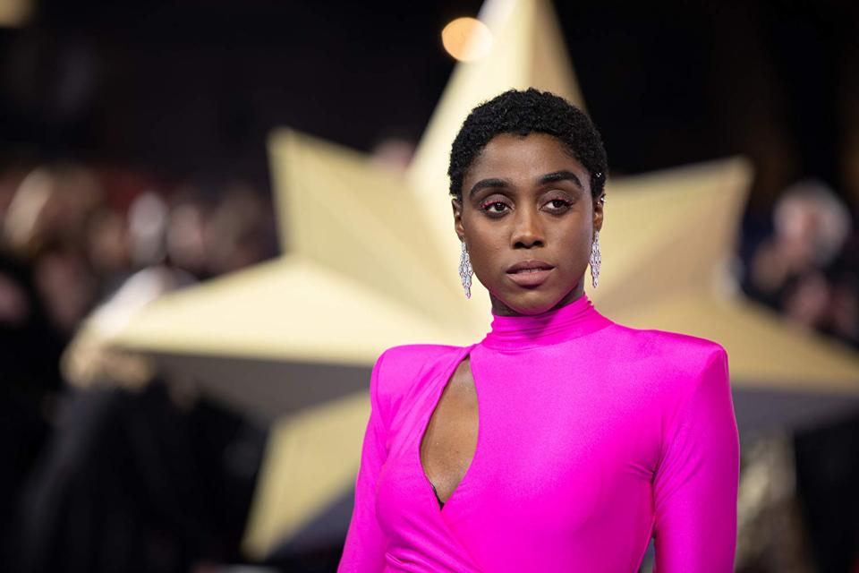 007: Lashana Lynch deve protagonizar spin-off da franquia