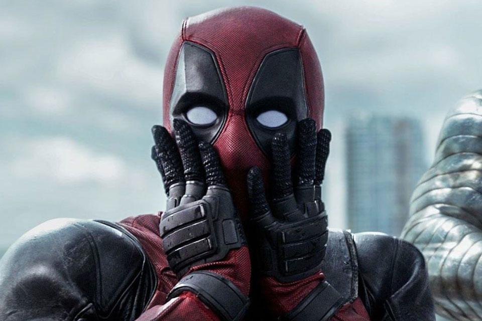 Deadpool 3 deve ser anunciado em breve, com lançamento em 2022