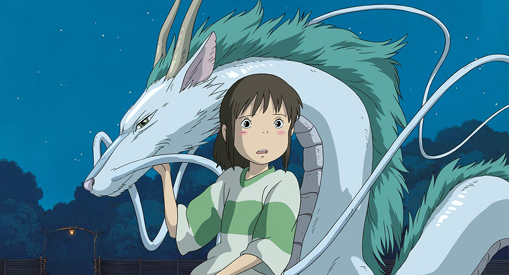 HBO Max adquire os direitos das animações do Studio Ghibli