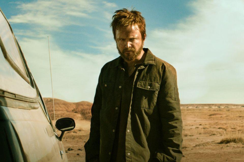 Audiência de El Camino supera final de Breaking Bad na Netflix