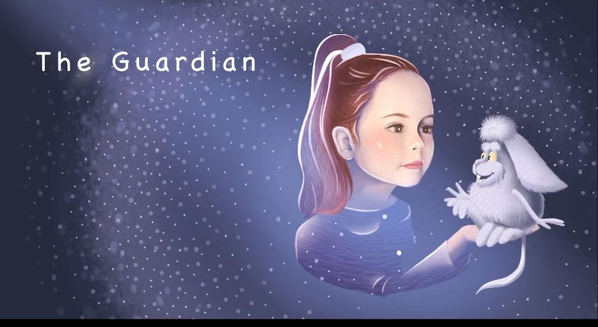 The Guardian: Livro interativo está disponível na App Store - Imagem 2 do software