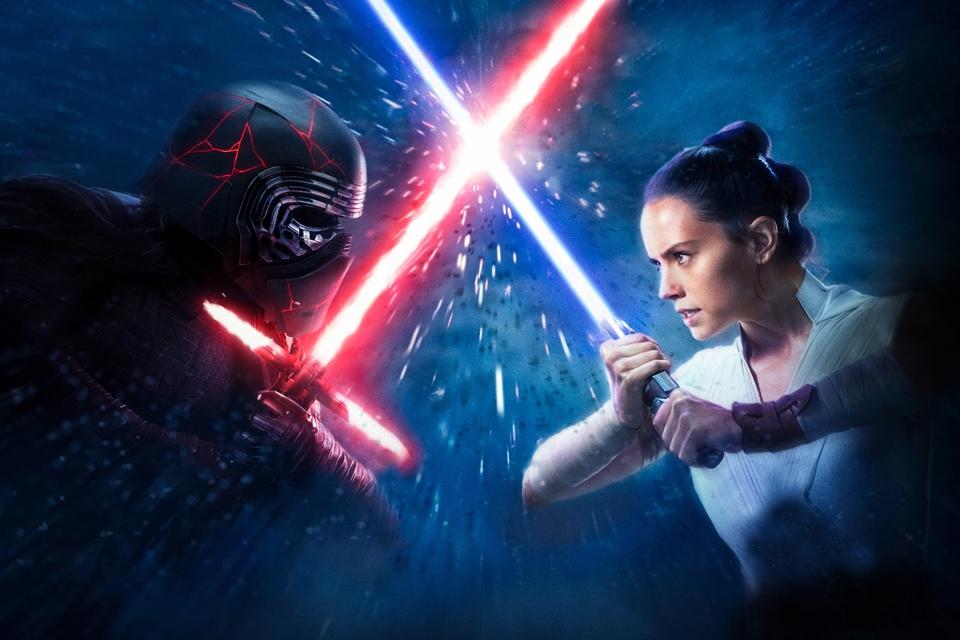 Star Wars: trailer final de A Ascensão Skywalker [assista]