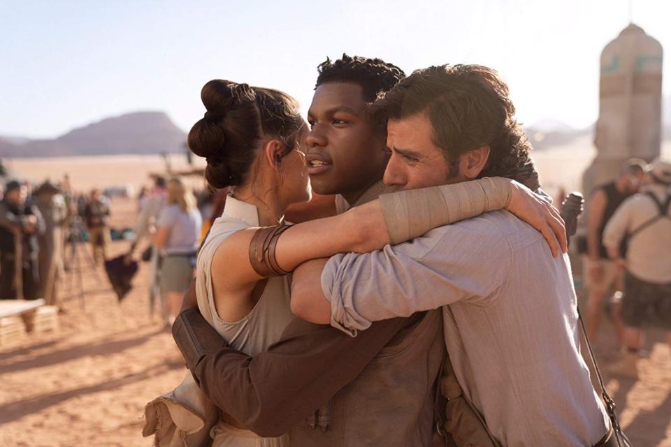 Star Wars: A Ascensão Skywalker será o mais longo da franquia