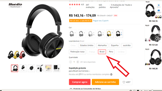 comprar no aliexpress