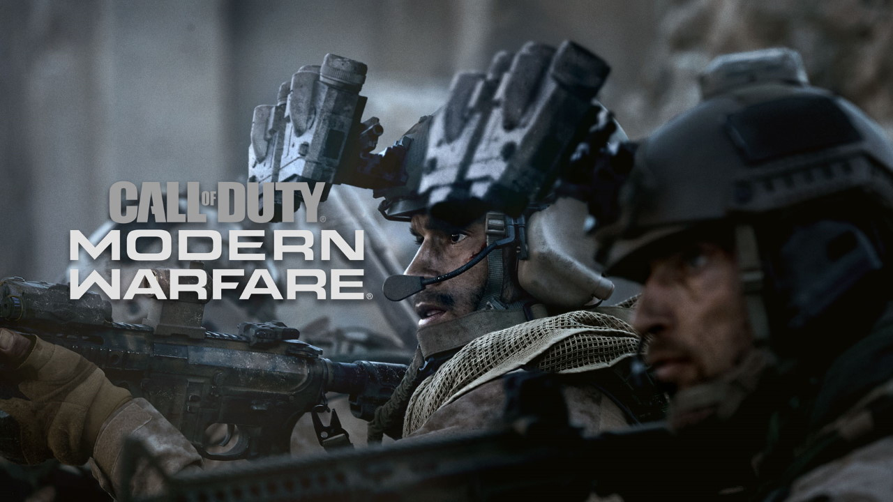 Call Of duty: Modern Warfare - Imagem 1 do software