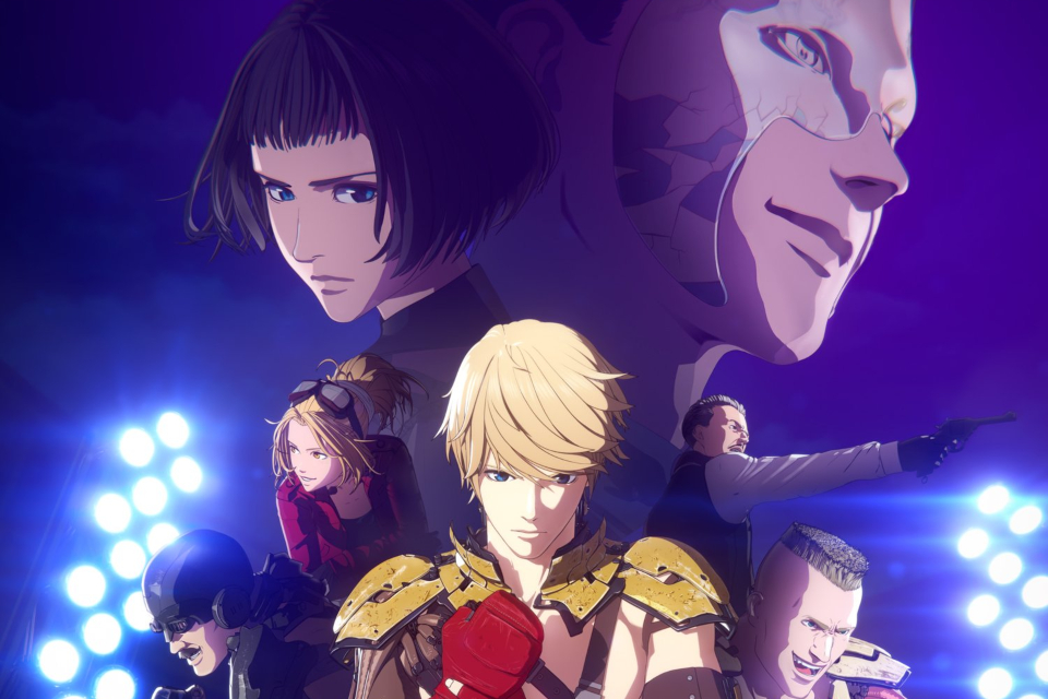 Levius: Netflix divulga novo trailer do anime