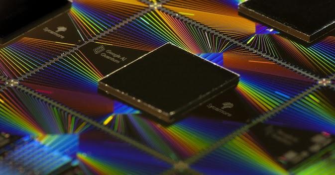 chip quantico