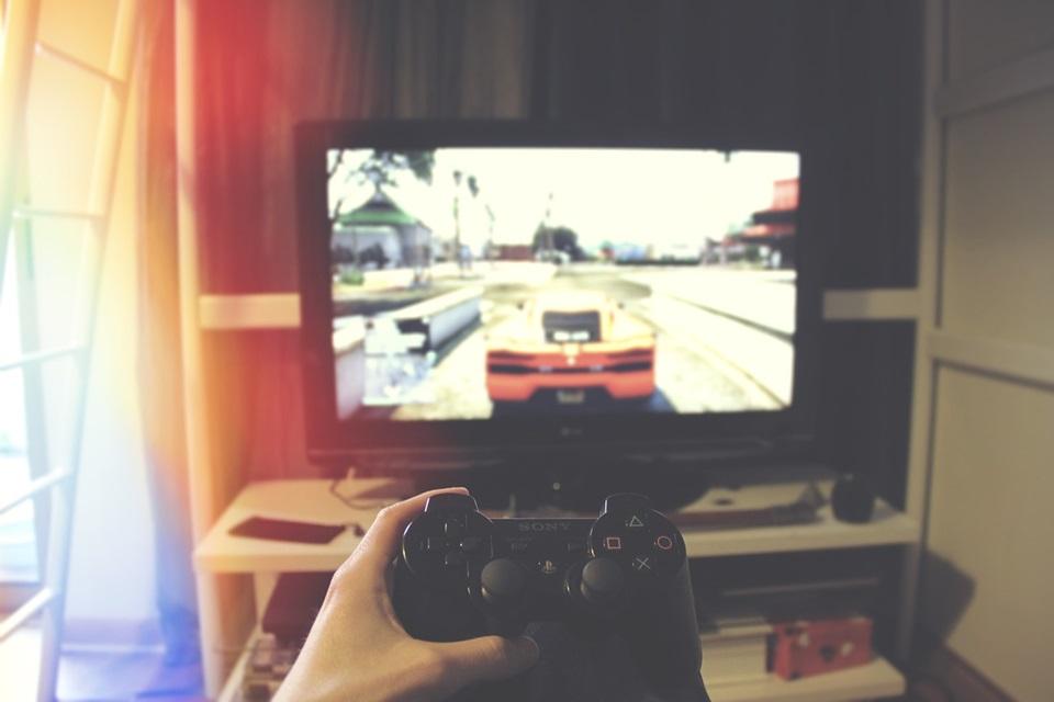Como transmitir seus jogos na rede como um gamer profissional