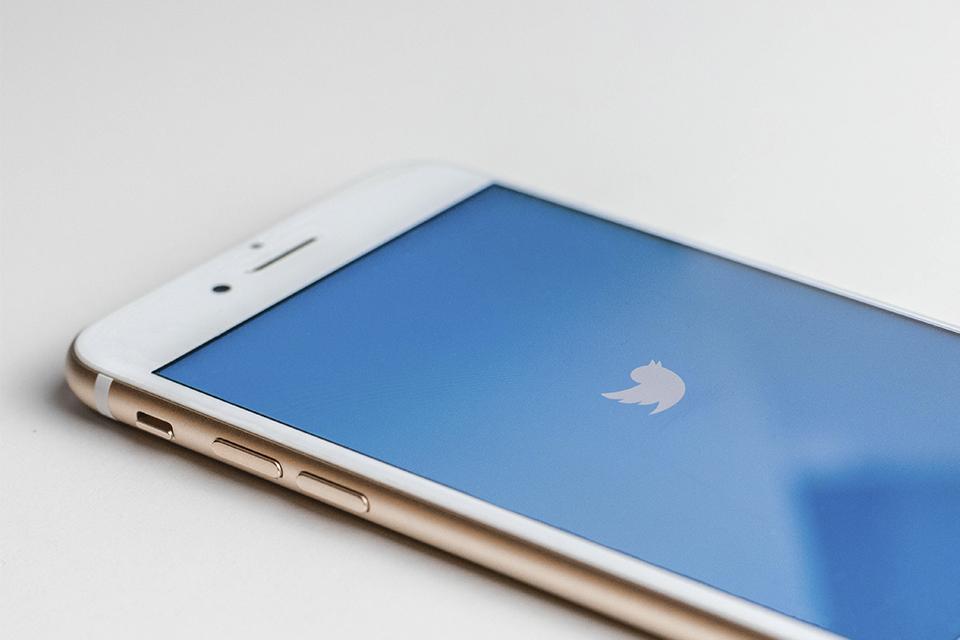 Twitter gera receita abaixo do esperado no 3º trimestre de 2019