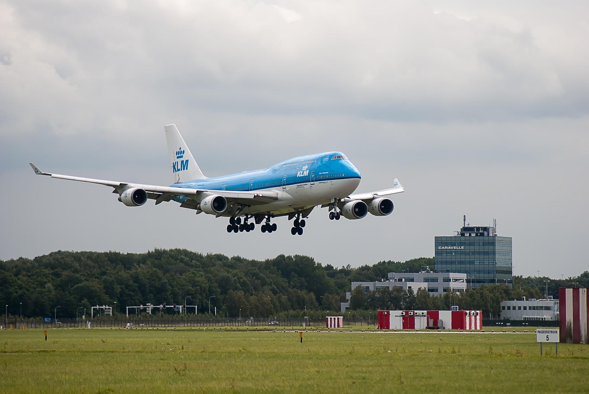 KLM cria solução sustentável com o uso de impressoras 3D