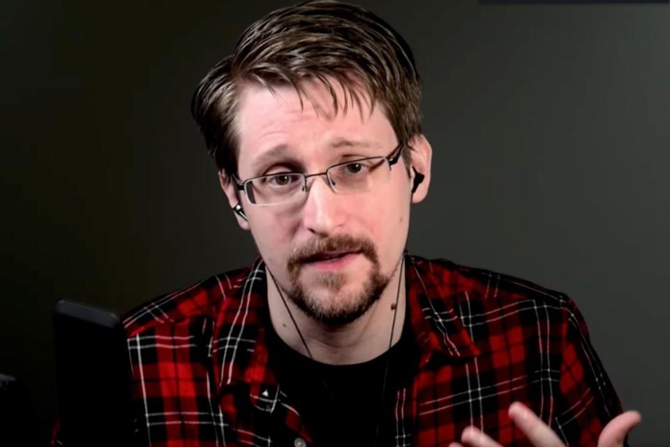 Snowden diz vasculhou CIA em busca de provas de ETs — e não achou nada