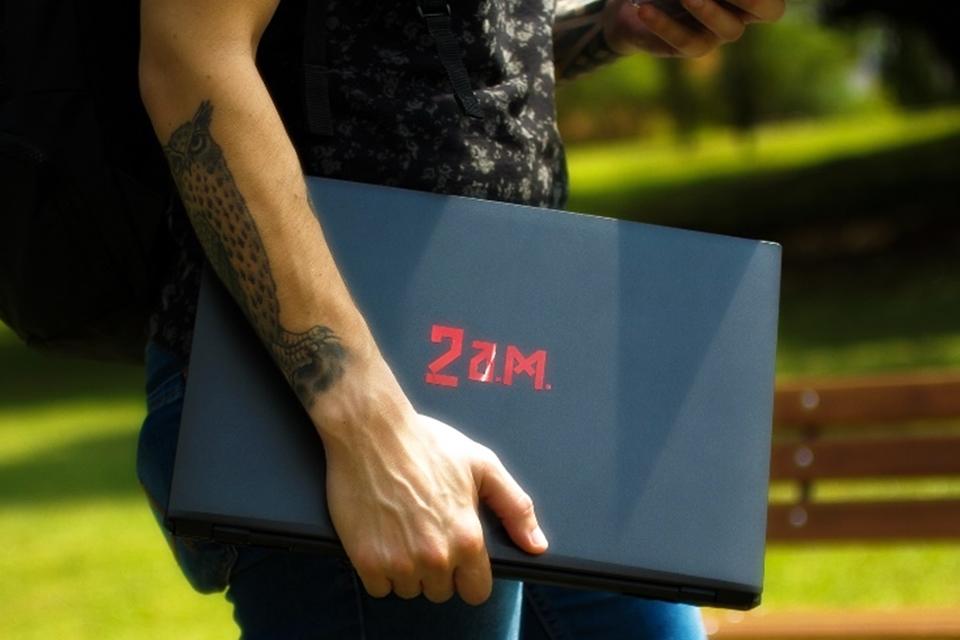 2ª geração do notebook gamer da 2 A.M. é lançada com melhorias e promoções