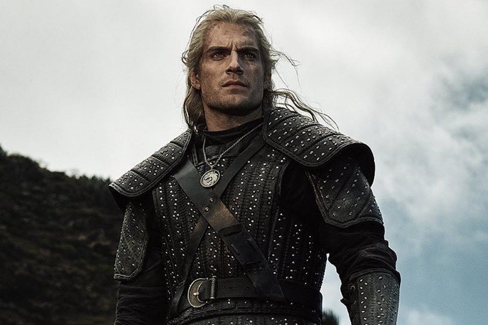 The Witcher: série da Netflix ganha novas imagens