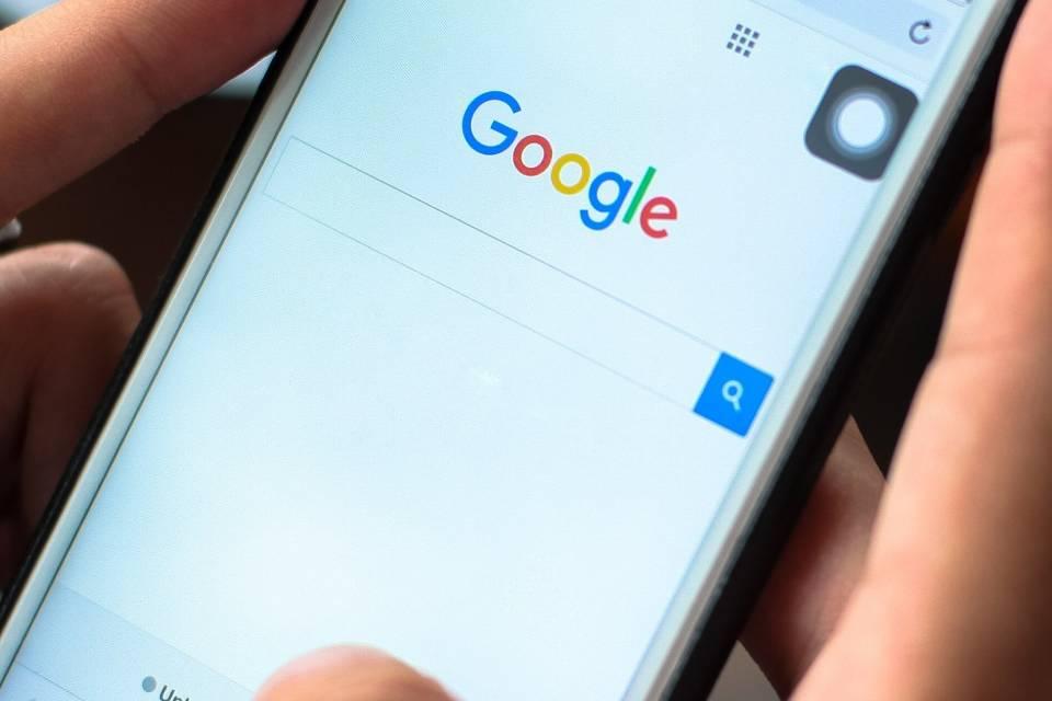 Busca do Google entenderá mais do que apenas palavras-chave
