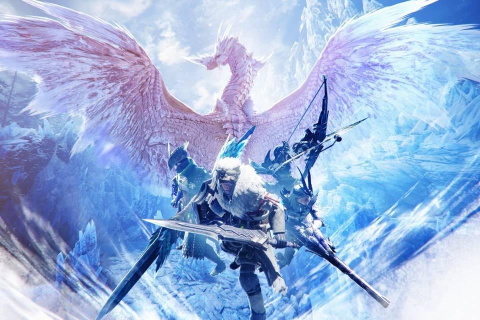 Monster Hunter World: Iceborne para PC recebe data de lançamento