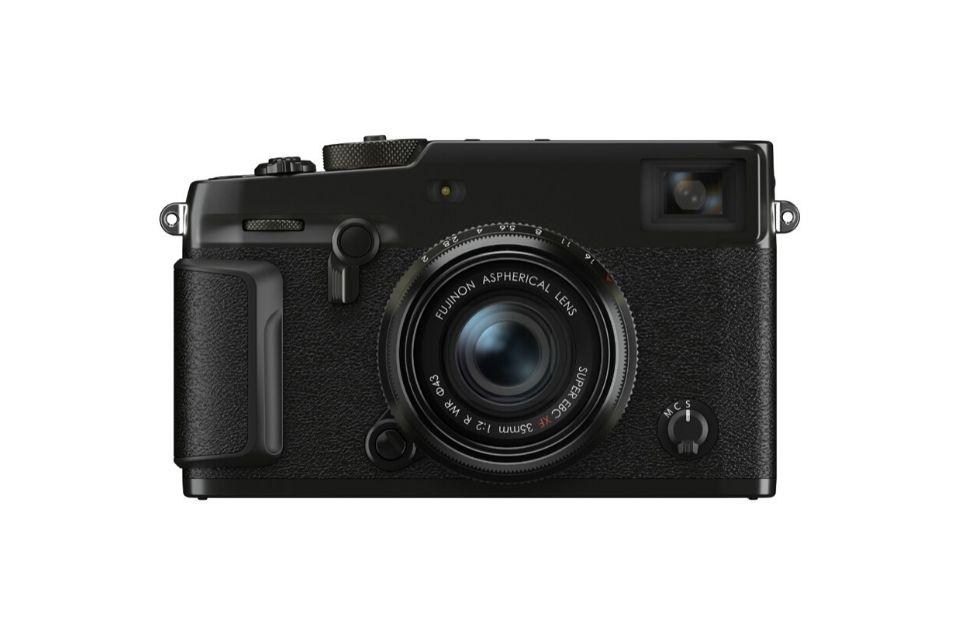 FUJIFILM anuncia nova câmera mirrorless X-Pro3
