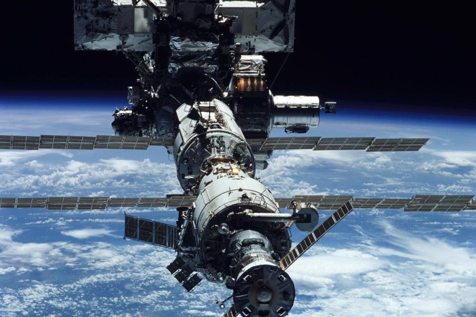NASA compartilha timelapse incrível registrado pela ISS