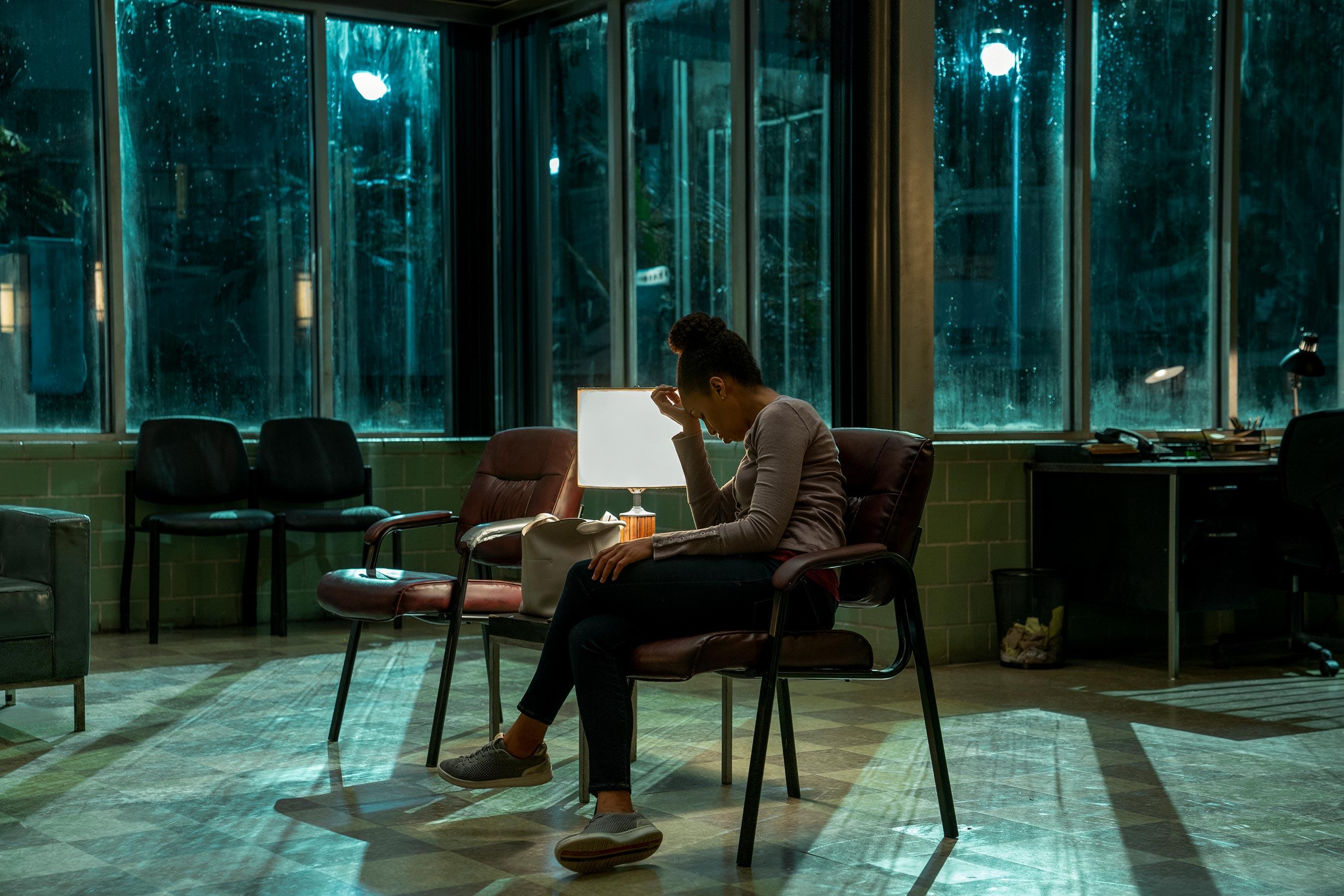 Conheça American Son, novo drama da Netflix que estreia esta sexta-feira
