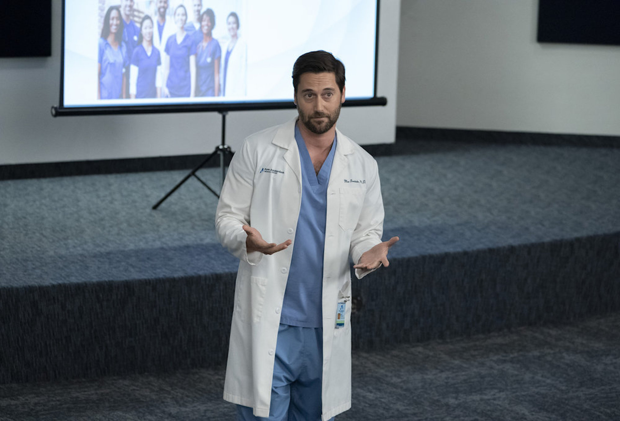 New Amsterdam: 2ª temporada trará tempos difíceis para os médicos